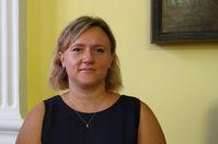 dr Natalia Tereba