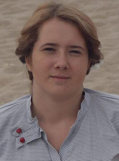 Zuzanna Krzemkowska
