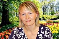mgr Anna Kurzyńska-Wiak