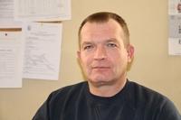 mgr Jacek Sawicki