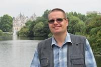 mgr Tomasz Roszyk